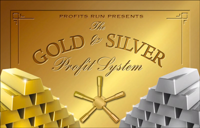 Gold and Silver Profit System