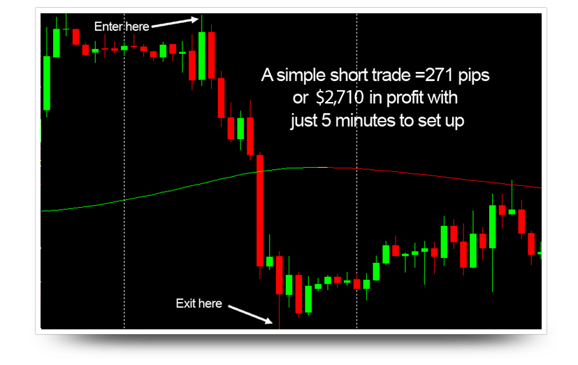 Real Quick Profits System